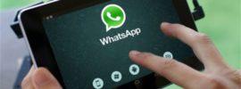 Скачать WhatsApp для планшета Samsung