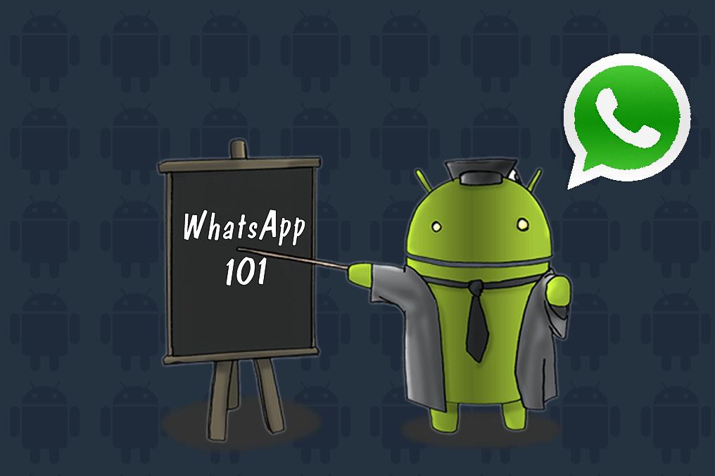 Скачать WhatsАpp