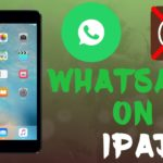Скачать Ватсап для iPad и iPod Touch