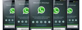 Скачать WhatsApp на смартфон