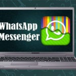 Скачать WhatsApp на ноутбук