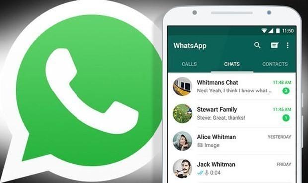 Что такое WhatsApp и как им пользоваться