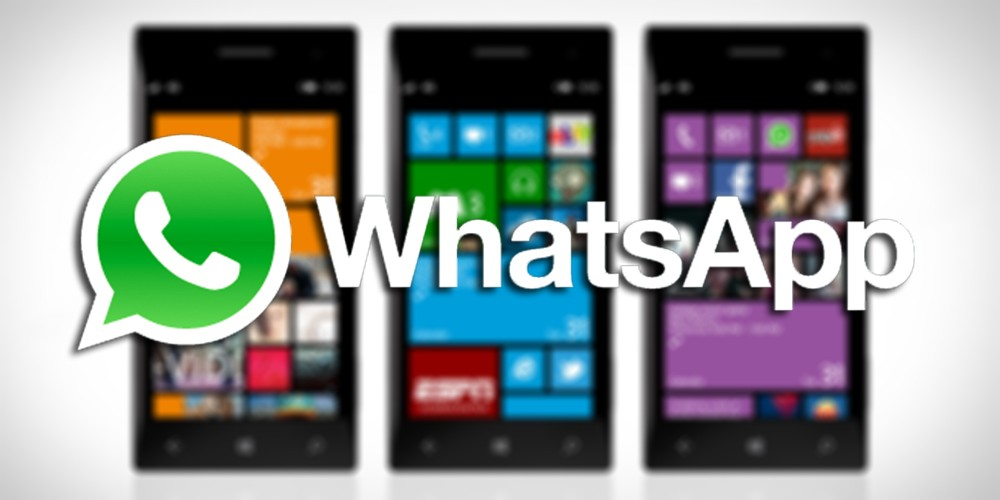 Whatsapp скачать.