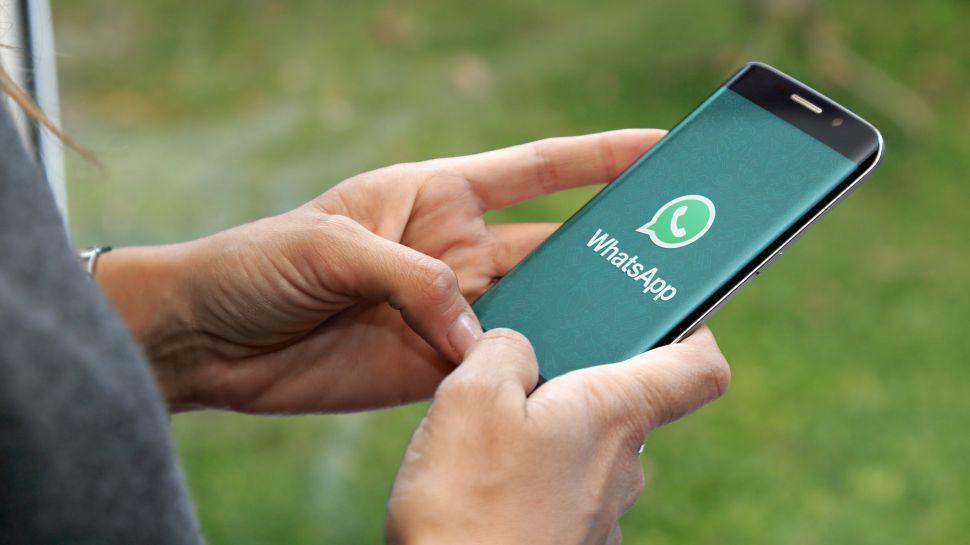 Регистрация Whatsapp
