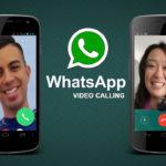 Как осуществляются видеозвонки в Ватсап