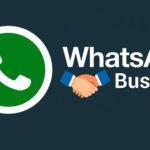 Бизнес аккаунт в Ватсапе: инструкция